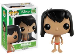 Funko Disney The Jungle Book Robin Hood 100 Mowgli