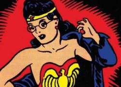 Jill Lepore The Secret History Of Wonder Woman main