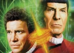main Star Trek David Mack Greg Cox