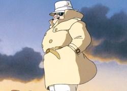 main Tales From Earthsea Studio Ghibli Porco Rosso Pom Poko