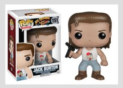 Funko Pop Big Trouble In Little China main