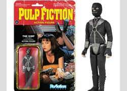Funko Pulp Fiction ReAction main