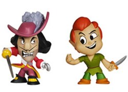 Disney Heroes Vs Villains Mystery Minis main
