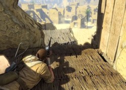 Sniper Elite III Ultimate Edition main