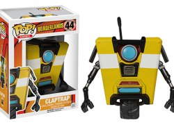 Funko POP Borderlands 44 Claptrap