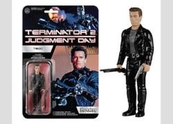 Funko ReAction Terminator 2 Judgment Day main