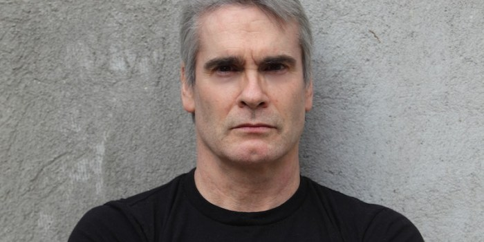 Henry Rollins Before The Chop II main