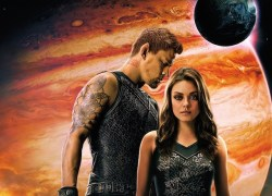 Jupiter Ascending main