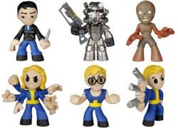 Funko Fallout Mystery Minis main