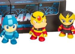 Kidrobot Mega Man main