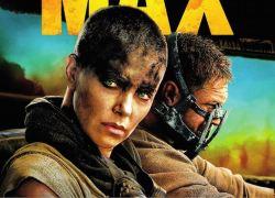Mad Max Fury Road main