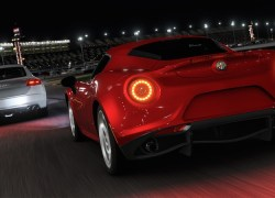 Forza Motorsport 6 main
