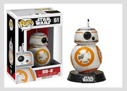 Funko Star Wars The Force Awakens main
