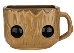 Funko Guardians Of The Galaxy POP Mug main
