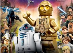 LEGO Star Wars Droid Tales main