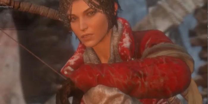 Rise Of The Tomb Raider main dropbox