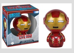 Funko Dorbz POP Marvel Captain America Civil War main dropbox