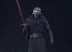 Kotobukiya Star Wars The Force Awakens Kylo Ren main
