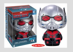 Funko Marvel Dorbz Captain America Civil War main