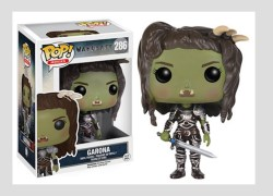 Funko Warcraft main