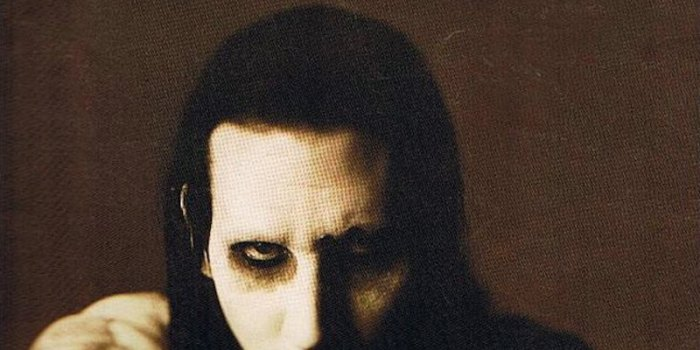 Marilyn Manson 1996 main