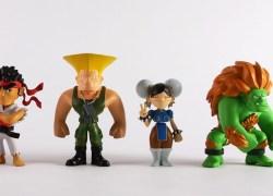 Multiverse Street Fighter main