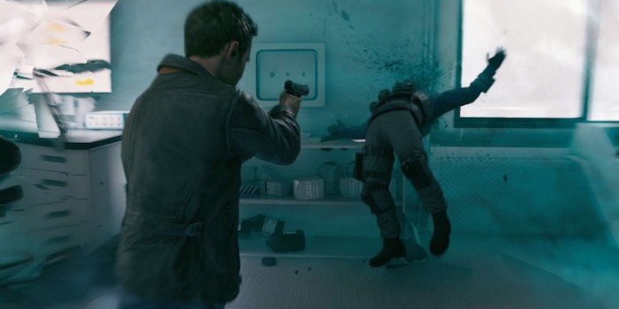Quantum Break MAIN, DROPBOX