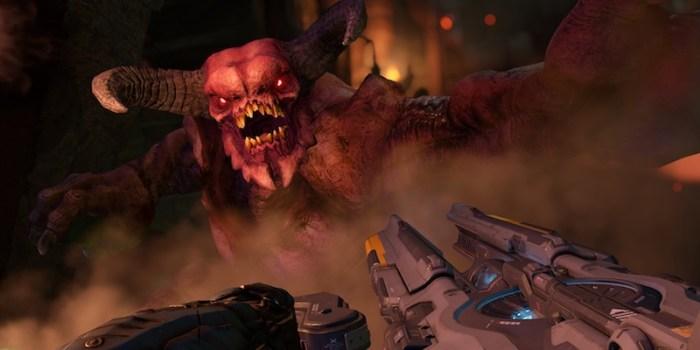 Doom MAIN DROPBOX