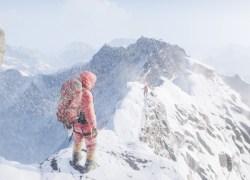 Everest VR main dropbox