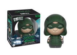 Funko Dorbz Arrow Flash main