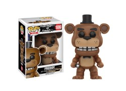 Funko Five Nights At Freddys main