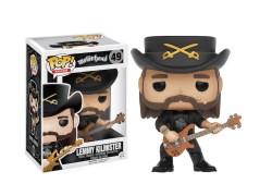Funko POP Lemmy Kilmister Motörhead Motorhead MAIN