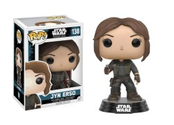Funko Rogue One A Star Wars Story POP news main