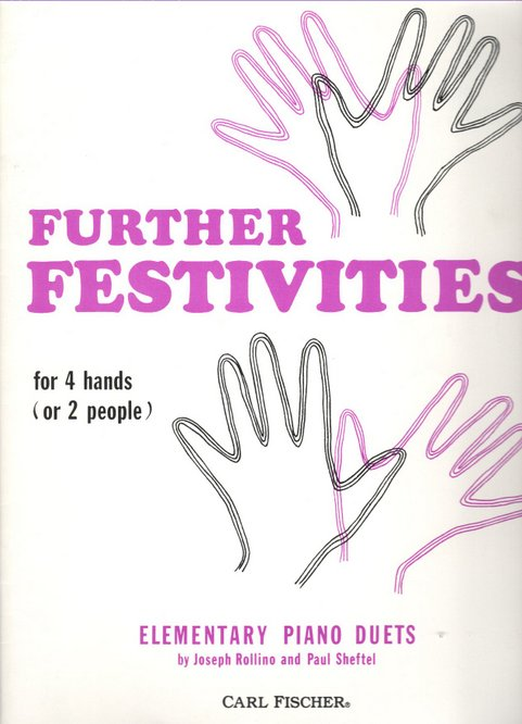 furtherfestivities
