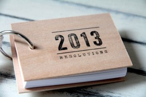How to Create New Year's Resolutions that Work