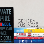 Top Business Books Every Young Professional Must Read
