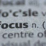 5 Truths to Help You Focus Forward
