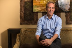 Andy Stanley on How to Create Breakthrough Change