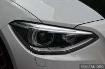 F20 BMW 125i M Performance 17