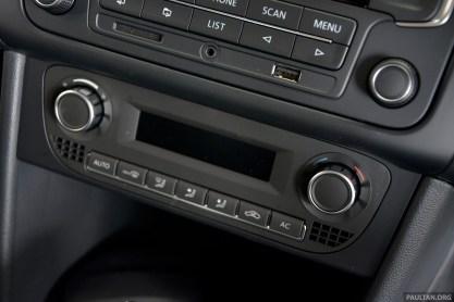 2014 Volkswagen Polo Sedan CKD 36