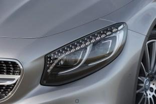 Mercedes-Benz S 500 4MATIC Coupé Edition 1 (C 217) 2013