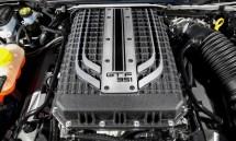 Ford FPV GT F 351 8