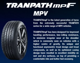 Toyo Tyre TRANPATH brochure_FA R