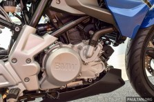BMW G310R preview 8