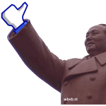 chairmain-mao-likes-facebook-thumbs-up