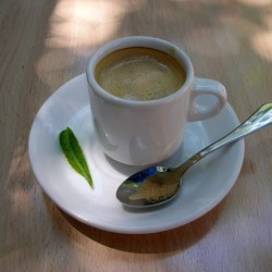 coffee mornings and meetups are a great way to grow business