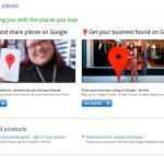 Google places is an important service for small business