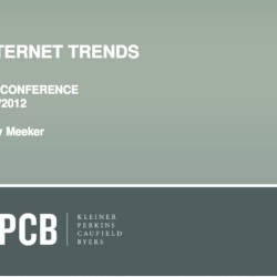 What does the Internet hold for business in 2012