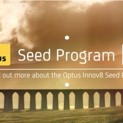 Singaporean telco SingTel Optus have launched a seed venture capital program