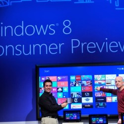 Microsoft's big gamble with Windows 8